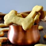 Grain-Free Dog Cookies