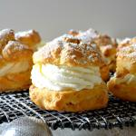 Super Simple Cream Puffs