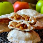 Air-Fryer Homemade Apple Hand Pies