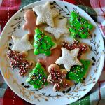 Foolproof and PERFECT No-Chill Cut-Out Sugar Cookies