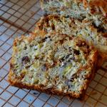 Best Ever Hummingbird Banana Bread