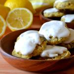 Lemon Poppyseed Muffin Mix Cookies