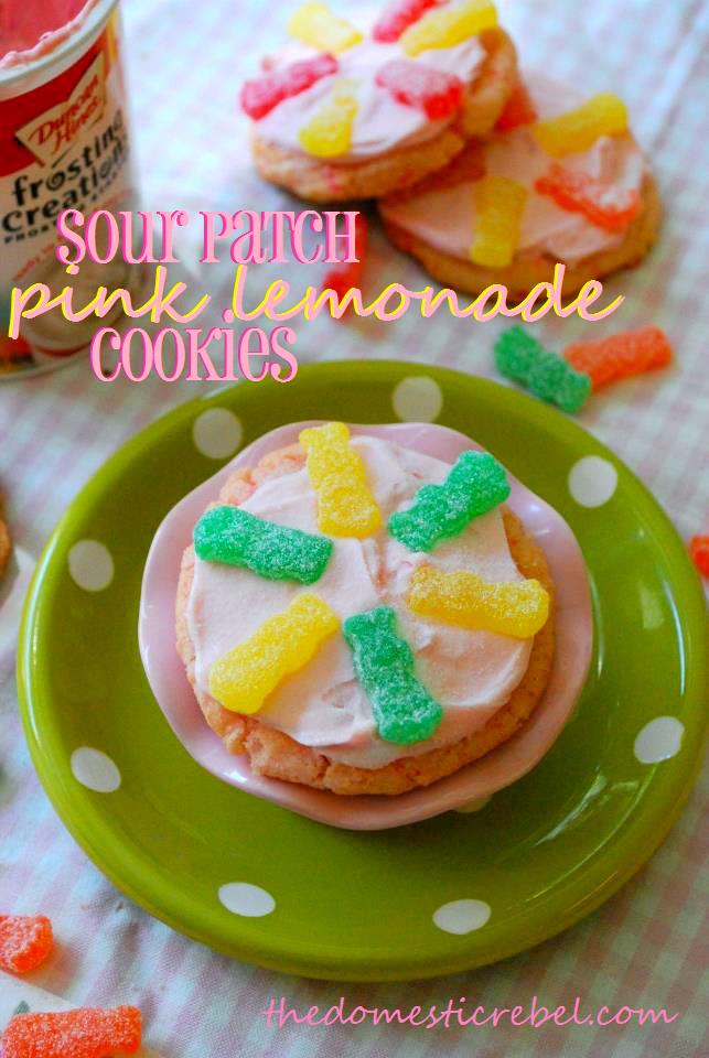 pinklemonadecookies