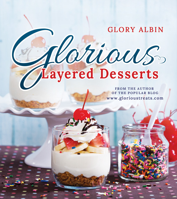 Glorious-Layered-Desserts cookbook