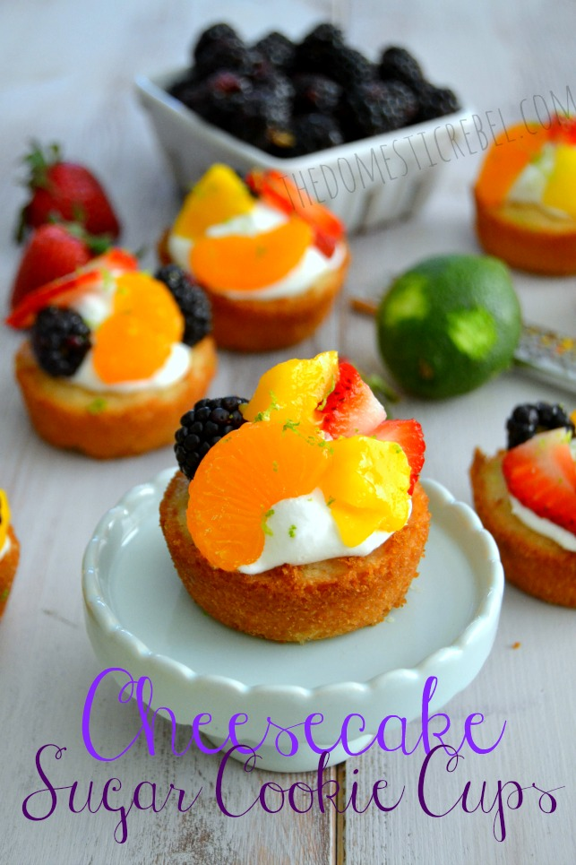 cheesecakefruitcups