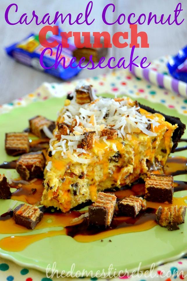 crunchcheesecake