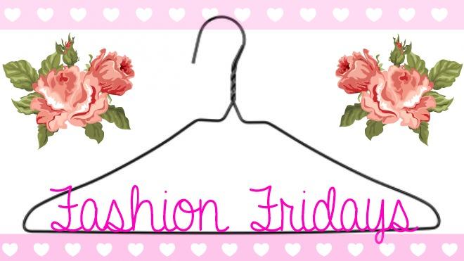tdr fashion friday