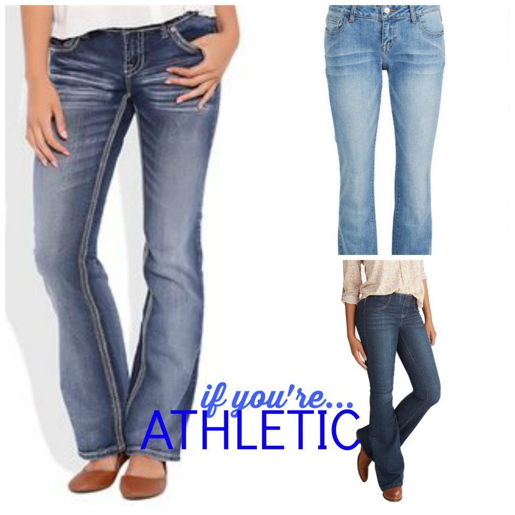 athleticjeans