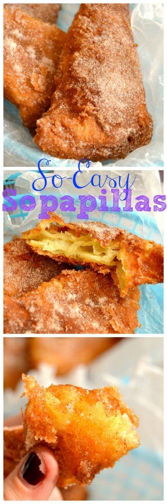 Sopapillas graphic