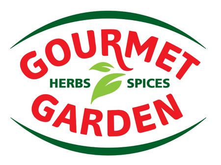 Gourmet Garden brandmark