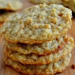 Coconut Ranger Cookies