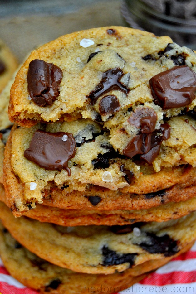 Chocolate Chip And M Amp