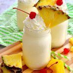 HOMEMADE DOLE WHIPS