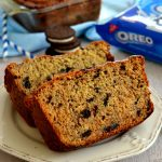 OREO Banana Bread