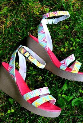 Rebel Favorites: Styling Crocs!