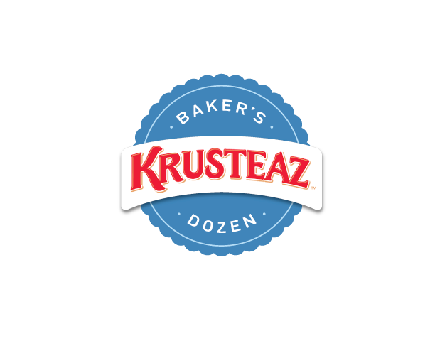 Krusteaz Badge 111