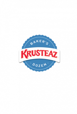 Exciting News: Joining the Krusteaz Bakers Dozen Team!