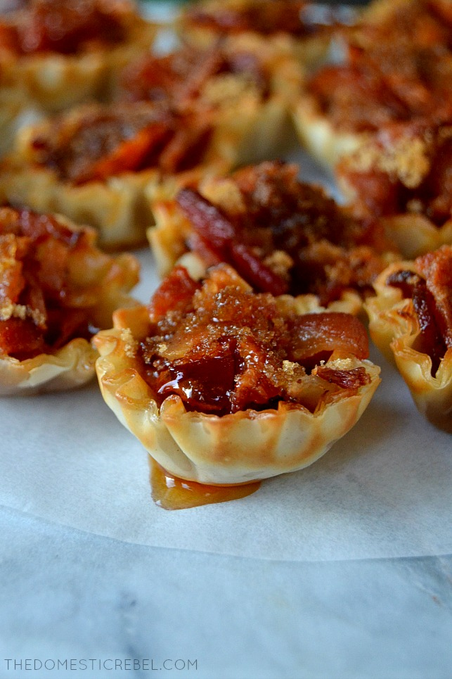 recipe: bacon crescent roll maple syrup [31]