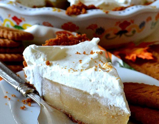 The Best Homemade Butterscotch Pie