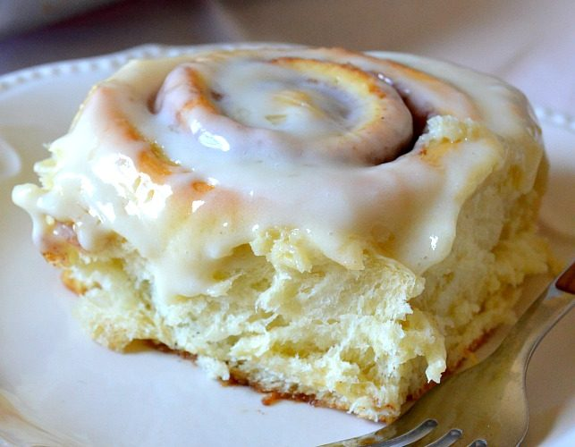 Incredible Cinnamon Rolls