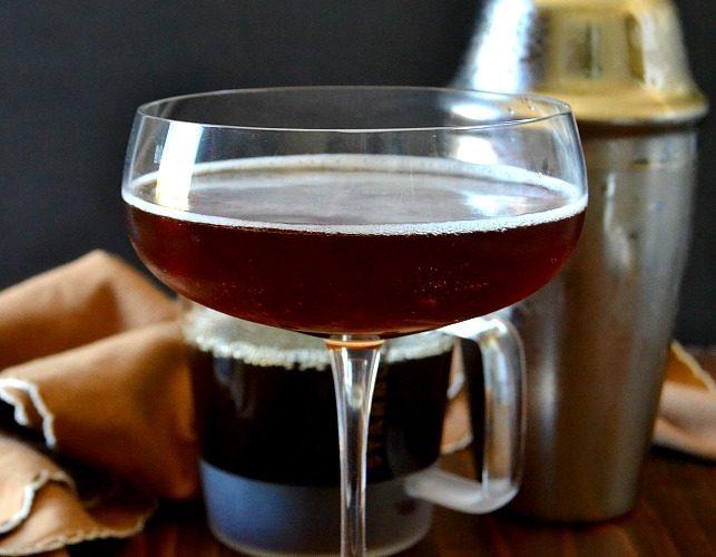 Zodiac Cocktails – Virgo: Espresso Martini