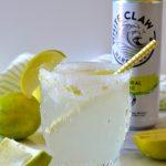 White Claw Margarita Spritzers!